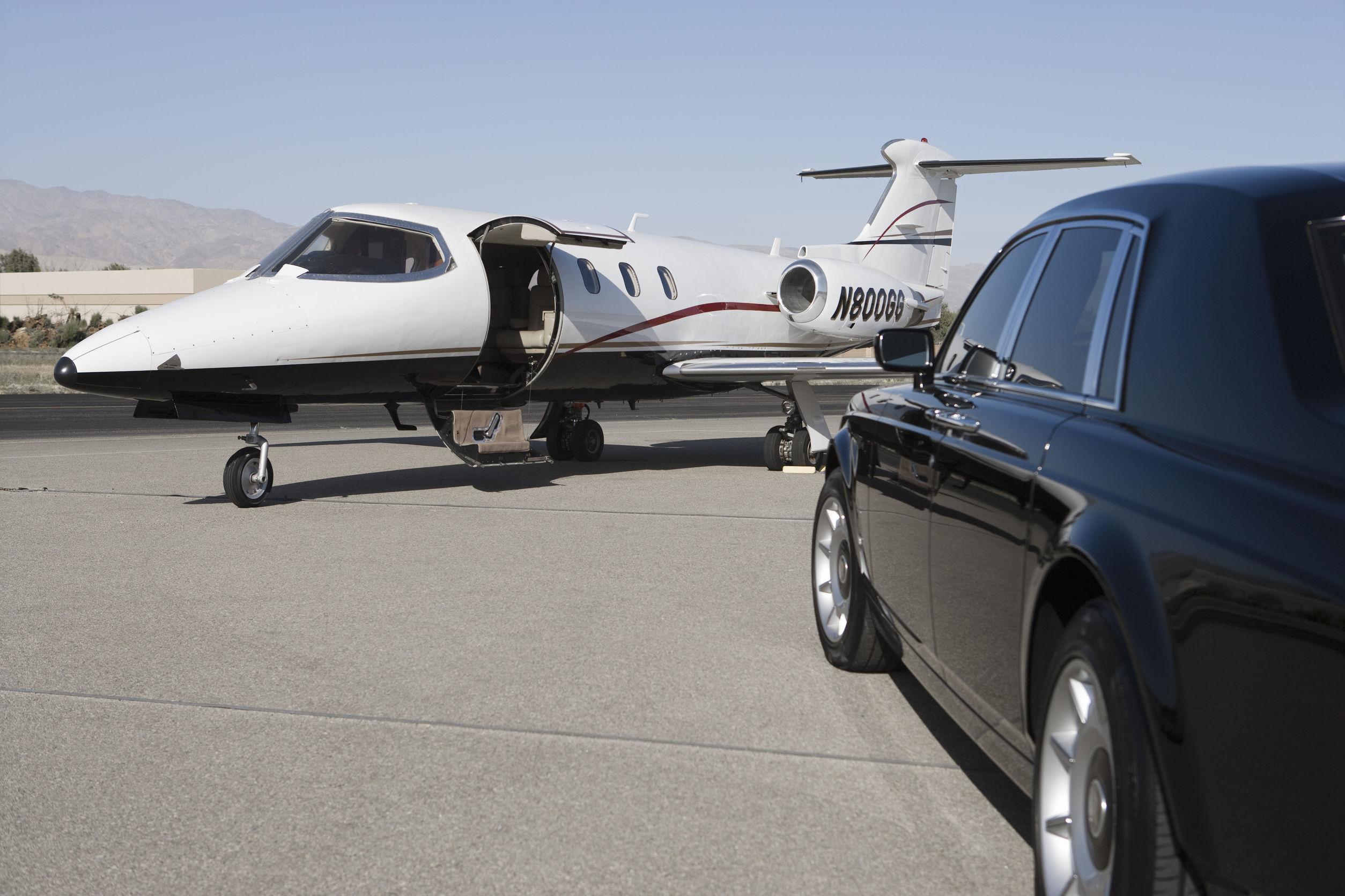 Private Plane Hire