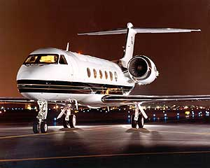 Private Jet Charters Las Vegas,  The Vegas Express Difference