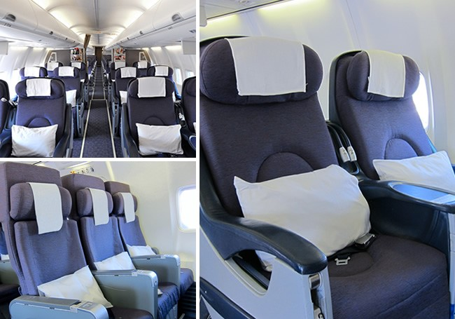 Commercial Airlines for Meetings, Group and Sports Travel.