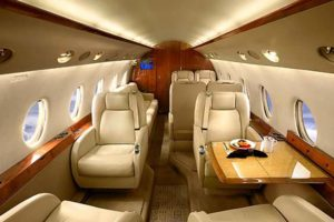 G200 Luxury Jet with 9 seats