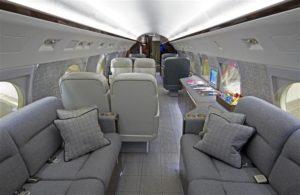 Gulfstream III Large Cabin Jet 14 Seats or Best Buy