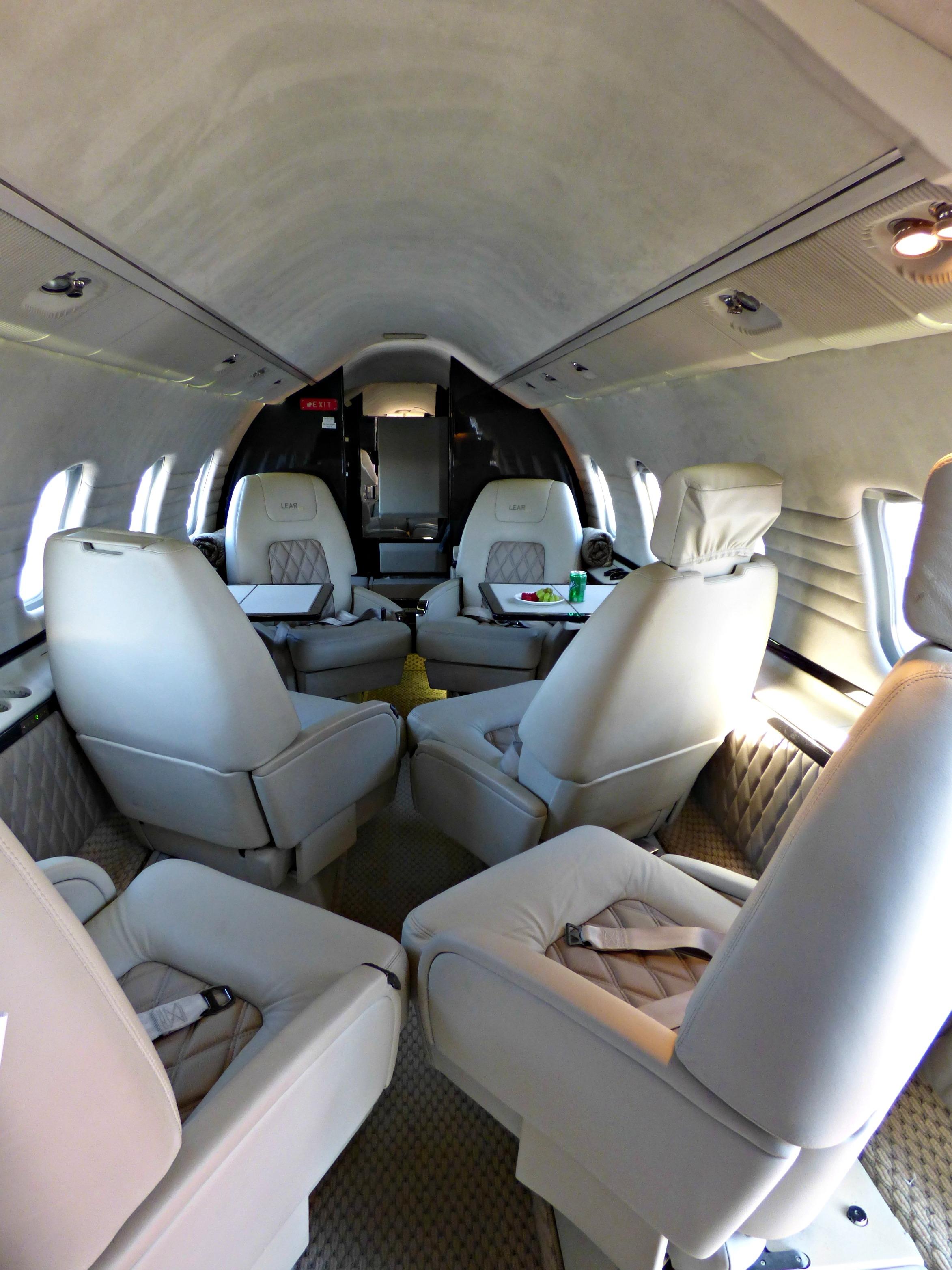 Midsize Jets- $3,500 To $4,700