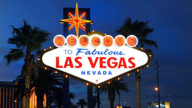 Vegas Microwedding, Minimony, Elope Weddings!