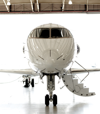Private Jets Upgrades