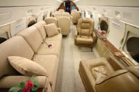 Share A Seat On A Private Jet