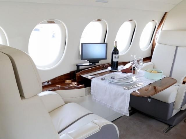 Private Jets, How To Buy A Single Seat?
