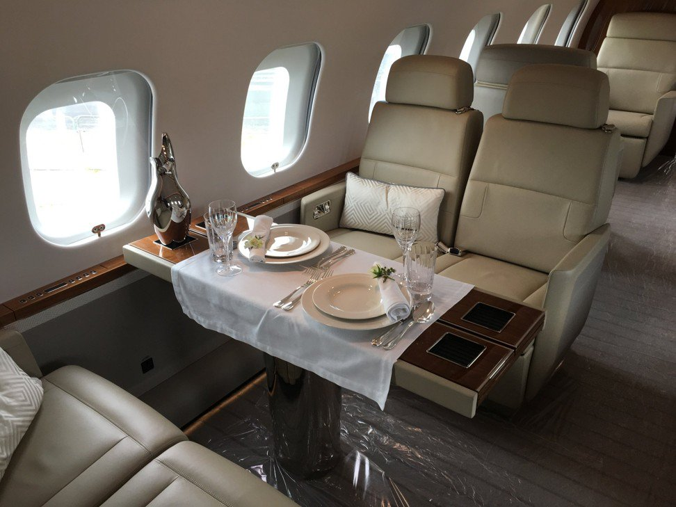 Private Jets 30 Less
