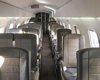 Embraer Jet 30 seats
