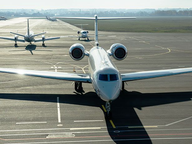 Private Jets, How Much Is A Private Jet To Las Vegas