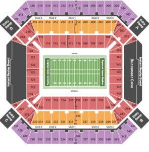 Your Stadium Suite Seating